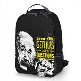 Laptop rugzak 15,6 Deluxe Genius - Sleevy - schooltas