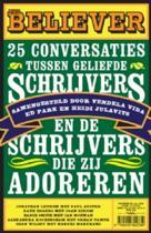 The believer: het boek van schrijvers die..