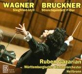Wagner: Siegfried-Idyll; Bruckner: Streichquintett