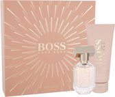 Hugo Boss The Scent for Her giftset 130 ml