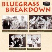 Bluegrass Breakdown Newpo