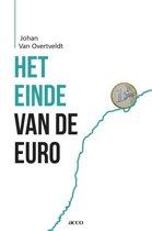 Het einde van de euro