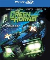 The Green Hornet (2011) (3D Blu-ray)