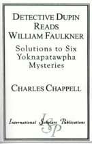 Detective Dupin Reads William Faulkner