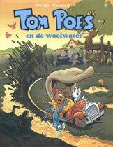 """""""Tom poes Hc02. tom poes en de woelwater"""""""