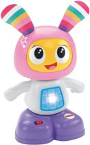 Fisher-Price Mini BeatBelle - Speelgoedrobot