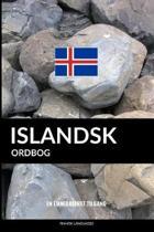 Islandsk ordbog