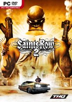 Saint's Row 2 - Windows