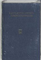 Middelnederlandsch Handwoordenboek