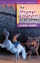 The Strange Creatures of Dr. Korbo