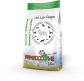 Farm Food High Energy - Glutenvrij - Hondenvoer - 15 kg