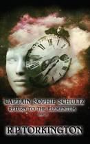 Captain Sophie Schultz