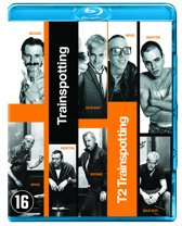 Trainspotting 1&2 (Blu-ray)
