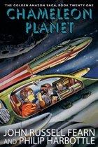 Chameleon Planet