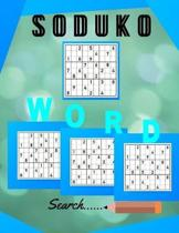 Soduko Word Search