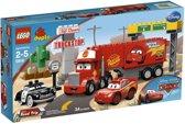 LEGO DUPLO Cars Mack's Lange Rit - 5816