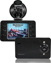 Quintezz HD Dashcam