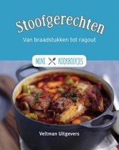 Mini Kookboekje - Stoofgerechten