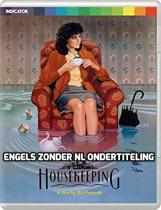 Housekeeping (Dual Format Limited Edition) [Blu-ray] [Region Free] (import) (dvd)