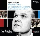Ravel Contes De Ma Mere L Oye
