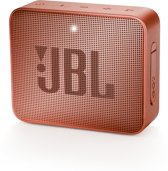 JBL Go 2 - Draadloze Bluetooth Mini Speaker- Roze