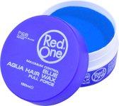Red One AQUA WAX | Blue (12 PACK) - 1800ML