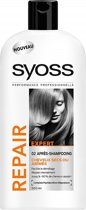 Syoss Conditioner Repair Therapy - 500 ml