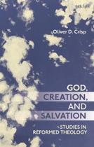 God, Creation, and Salvation