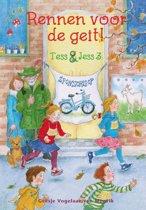 Tess & Jess 3 - Rennen voor de geit!