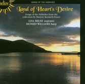 Land Of Heart's Desire, Songs Of The Hebrides From