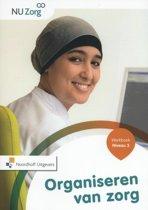 NU Zorg - Organiseren van zorg Niveau 3 Werkboek