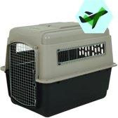 Transportbox  Ultra Vari kennel Fashion -Max. gewicht hond 13.5 kg.