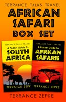 African Safari Box Set