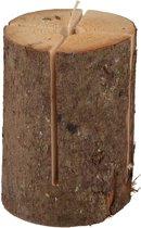 Zweedse boom fakkel 20 x 15 cm