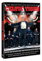 MICHAEL FLATLEY: CELTIC TIGER (ENG)