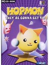 Hopmon - Windows