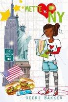 Mette meets the world 3 - Mette loves New York