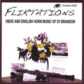 Flirtations: Oboe and English Horn Music