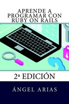 Aprende a Programar con Ruby on Rails
