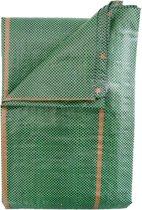 Gronddoek 3,30x 5m 90g groen