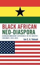 Black African Neo-diaspora