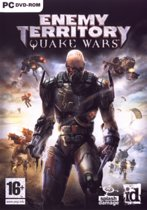 Enemy Territory: Quake Wars - Windows