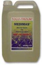 Toco-Tholin Medimas Massageolie - 5000 ml