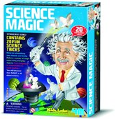 4M Kidzlabs Science - Magic Science