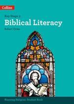 Biblical Literacy (KS3 Knowing Religion)