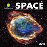 Space Smithsonian 2018 Wall Calendar