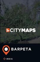 City Maps Barpeta India