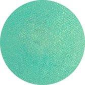 Metallic Golden Green 129 - Schmink - 45 gram