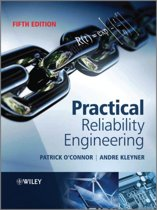 Practical Reliability Engineering 5E