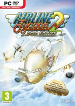 Airline Tycoon 2 - Gold Edition - Windows